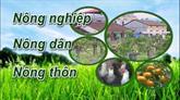 Chuyên mục Nông nghiệp - Nông dân - Nông thôn ngày 13/6/2020