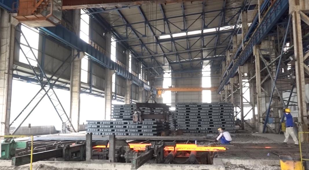 Sản xuất công nghiệp 6 tháng đầu năm chỉ đạt mức tăng trưởng 4,91%
