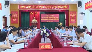 Hội nghị trực tuyến toàn quốc triển khai nhiệm vụ tài chính - ngân sách nhà nước 6 tháng cuối năm 2020