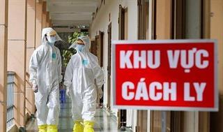 84 ngày Việt Nam không có ca lây nhiễm trong cộng đồng
