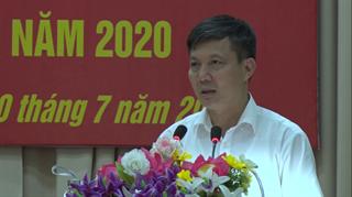 Trùng Khánh: Triển khai nhiệm vụ 6 tháng cuối năm 2020