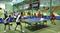 Khối thi đua Ban Quản lý kinh tế các tỉnh phía Bắc giao hữu thể thao