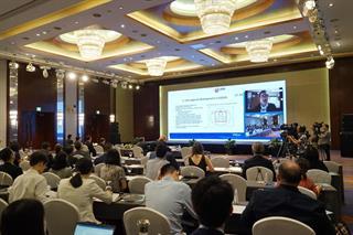 Gắn kết hợp tác Mê Công với các mục tiêu của ASEAN