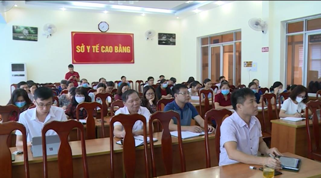 Quyền Bộ trưởng Bộ Y tế Nguyễn Thanh Long: Các địa phương nhanh chóng mở rộng xét nghiệm SARS-CoV-2