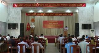 Trùng Khánh: Số người tham gia BHYT đạt 98,38% kế hoạch