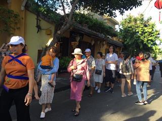 5 địa điểm của Việt Nam đoạt giải thưởng Travelers' Choice Adwards 2020
