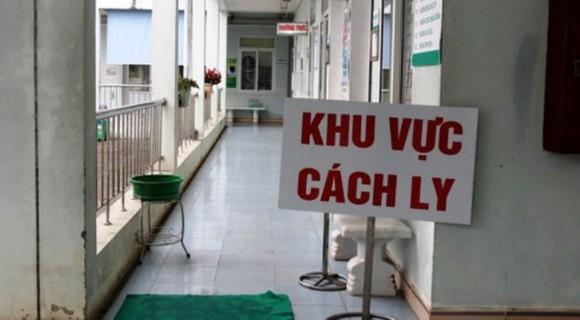 Hà Nội: Thêm 1 ca nghi nhiễm SARS-CoV-2 tại huyện Phúc Thọ