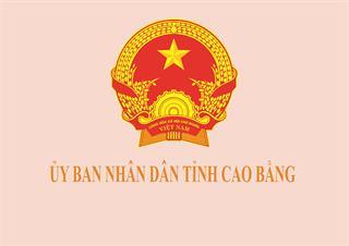 UBND tỉnh Cao Bằng khuyến cáo phòng, chống dịch bệnh COVID-19