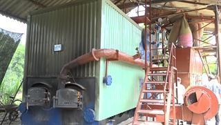 Nghiệm thu cơ sở và tổng kết Đề án hỗ trợ ứng dụng máy móc thiết bị tiên tiến trong sản xuất các sản phẩm từ gỗ thuộc Đề án Khuyến công quốc gia