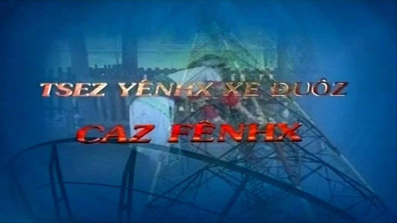 Truyền hình tiếng Mông ngày 12/8/2020