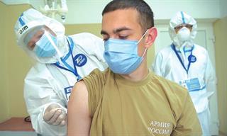 Nga đăng ký vaccine ngừa COVID-19 đầu tiên trên thế giới