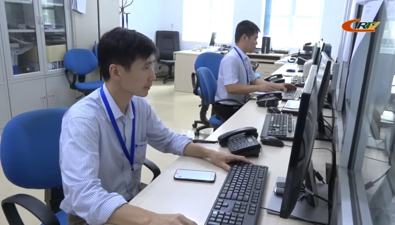 Đảm bảo thông tin liên lạc thông suốt phục vụ Đại hội Đảng bộ tỉnh Cao Bằng lần thứ XIX, nhiệm kỳ 2020 - 2025
