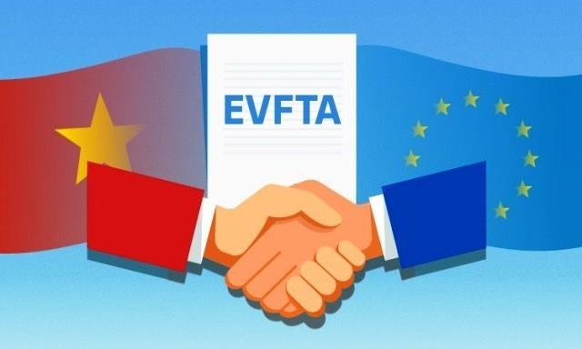 EVFTA - động lực giúp doanh nghiệp Việt đẩy mạnh hội nhập