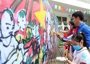 """Phát động cuộc thi vẽ tranh """"Việt Nam – Cuba thắm tình đoàn kết"""""""