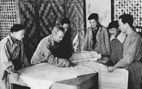 Chiến thắng Biên Giới Thu Đông 1950: 70 năm vẹn nguyên giá trị lịch sử