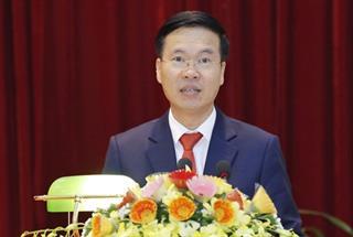 Ngành Triết học Việt Nam sẽ có những bước phát triển vượt bậc *