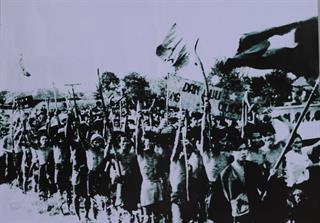 Mãi ngời sáng tinh thần Nam Bộ kháng chiến