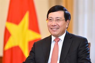 Quan hệ Việt Nam - Đức luôn thể hiện sức sống bền bỉ và mạnh mẽ (*)