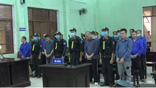Tòa án nhân dân tỉnh Cao Bằng xét xử vụ án mua bán trái phép chất ma túy