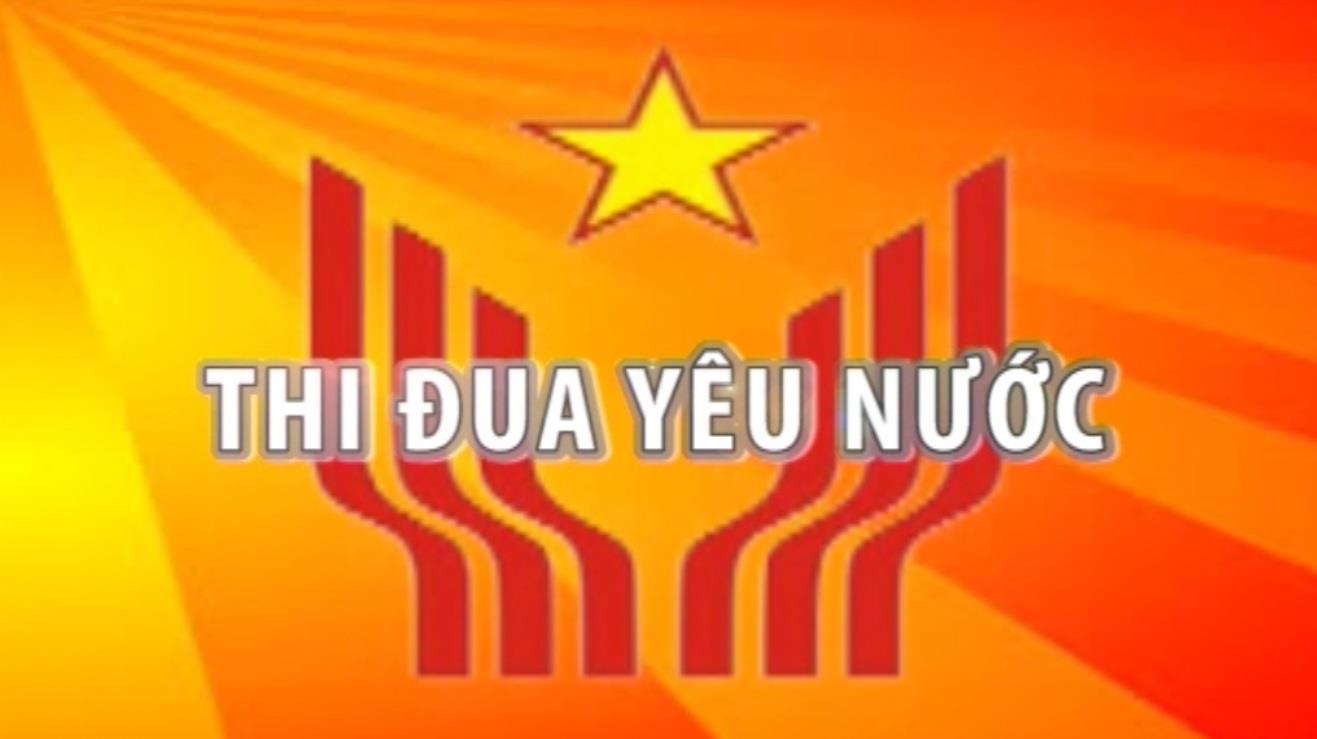 Chuyên mục Thi đua yêu nước, phát sóng tối 27/9/2020