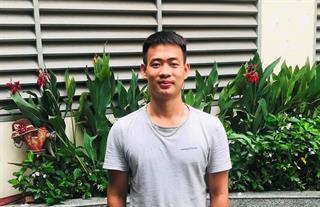 """Bạn Nguyễn Đình Giáp đoạt giải Nhất tuần 3 Cuộc thi trắc nghiệm """"Chung tay vì an toàn giao thông"""""""