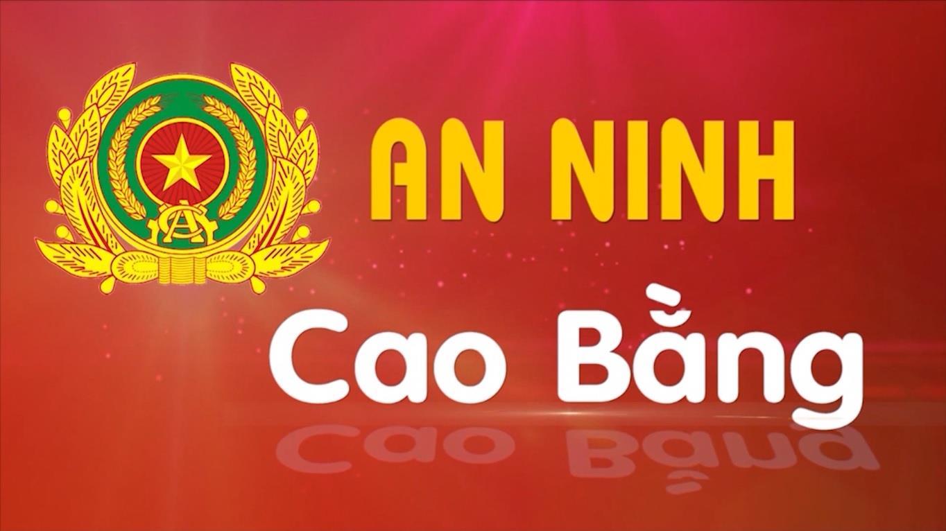 An ninh Cao Bằng (số 19 - 2020)