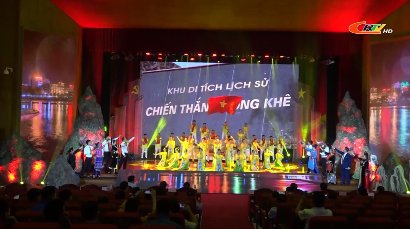 Lễ kỷ niệm 70 năm Chiến thắng Biên giới năm 1950 và Giải phóng Cao Bằng sẽ diễn ra vào ngày 01/10/2020