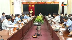 Bí thư Tỉnh ủy Lại Xuân Môn: Dự án Chăn nuôi bò sữa và Chế biến sữa công nghệ cao tỉnh Cao Bằng có vai trò quan trọng trong phát triển kinh tế - xã hội