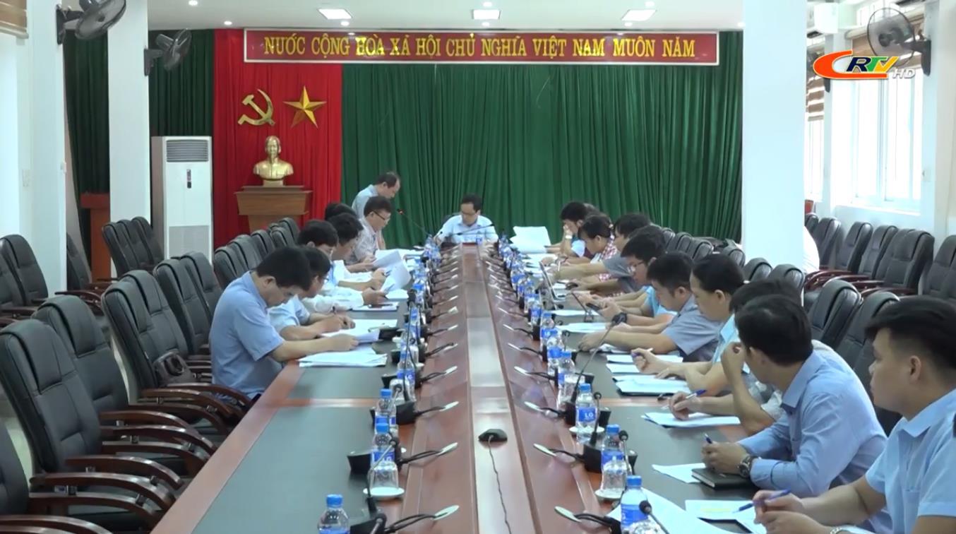 Giám sát tình hình thực hiện Nghị quyết số 68, 69 tại huyện Bảo Lâm