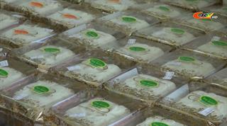 Đa dạng thị trường bánh trung thu