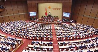 Thủ tướng phân công chuẩn bị Kỳ họp thứ 10, Quốc hội khóa XIV