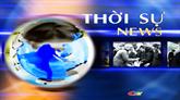 Chương trình Thời sự tối ngày 04/10/2020
