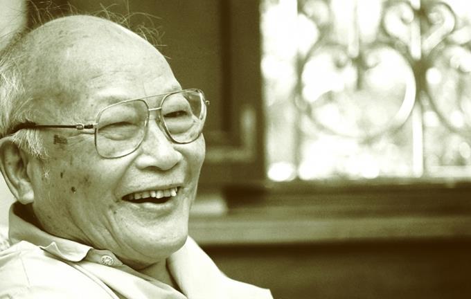 Kỷ niệm 100 năm Ngày sinh nhà văn Tô Hoài