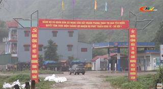 Xã biên giới Ngọc Côn dồn sức hoàn thành xây dựng nông thôn mới