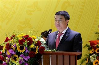 Đồng chí Y Thanh Hà Niê Kđăm tái đắc cử Bí thư Đảng ủy Khối Doanh nghiệp Trung ương