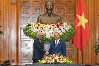 Việt Nam luôn coi LHQ là một trong những ưu tiên trong chính sách đối ngoại