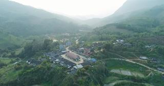 Thúc đẩy phát triển kinh tế - xã hội vùng biên giới Bảo Lạc