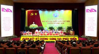 Đảng bộ Cao Bằng qua các kỳ đại hội