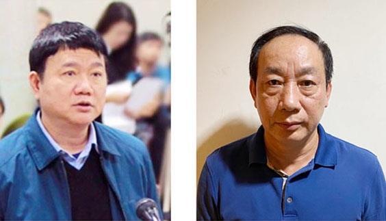 Truy tố ông Đinh La Thăng, Nguyễn Hồng Trường liên quan vụ án Đinh Ngọc Hệ