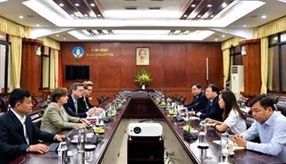 Các tổ chức quốc tế tiếp tục hỗ trợ nhân dân miền Trung
