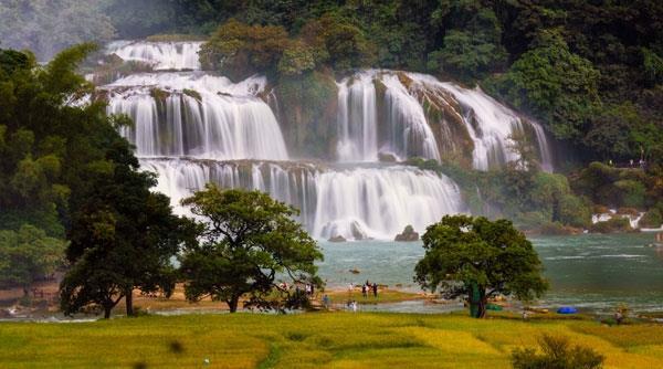 Du lịch, dịch vụ bền vững - đột phá trong phát triển của Cao Bằng