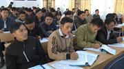 Bảo Lâm: Tập huấn kỹ năng quản lý về tín ngưỡng và tôn giáo