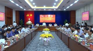 Họp Ban Chỉ đạo Dự án cao tốc Đồng Đăng (Lạng Sơn) - Trà Lĩnh (Cao Bằng) và trao đổi kinh nghiệm đầu tư phát triển dự án theo hình thức PPP