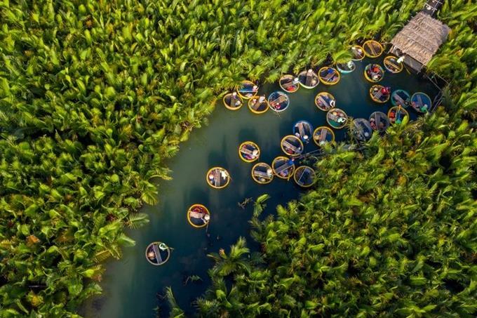 3 tác phẩm đoạt giải Nhất Cuộc thi ảnh Việt Nam 2020