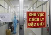 Thêm 10 ca mắc COVID-19 là người trở về từ Nga, Pháp