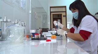 Đẩy mạnh công tác phòng, chống HIV/AIDS