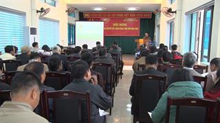 Hạ Lang: Hội nghị tuyên truyền về Chương trình mục tiêu quốc gia xây dựng nông thôn mới năm 2020