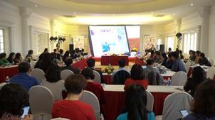 Hội thảo tuyên truyền công tác xây dựng Đảng và truyền thông phát triển du lịch