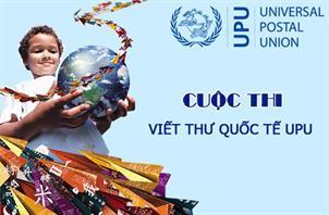 Thể lệ Cuộc thi Viết thư quốc tế UPU lần thứ 50 (năm 2021)