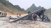 Nghiệm thu cơ sở và tổng kết Đề án xây dựng mô hình trình diễn kỹ thuật sản xuất cát nhân tạo tại Trùng Khánh